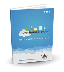 tendance cloud2013