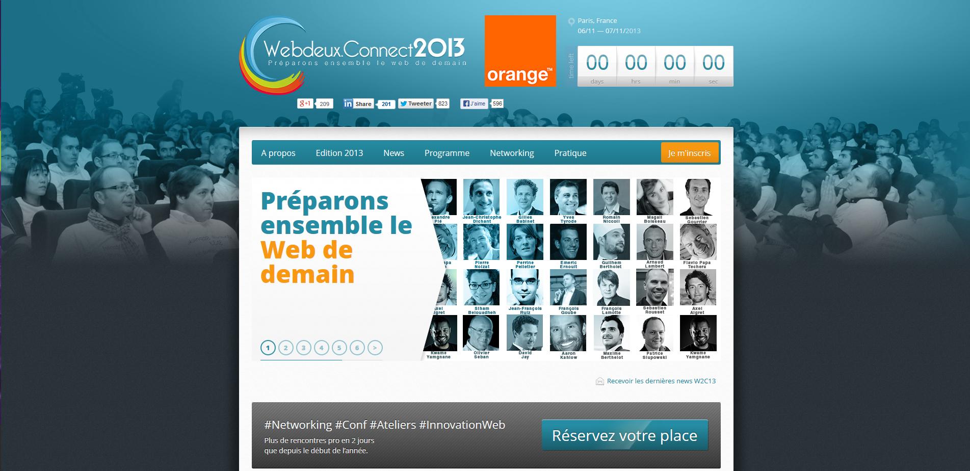 webdeuxconnect2013