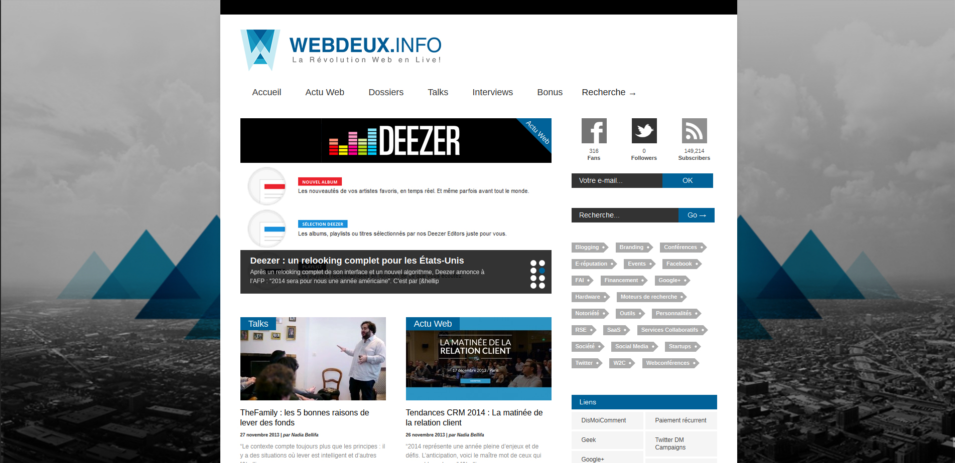 webdeuxinfo