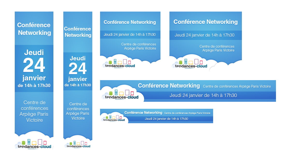 Tendances Cloud