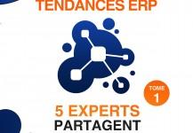 Couverture Tendances  ERP