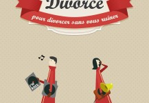 Couverture Guide du Divorce