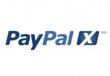 Paypal X