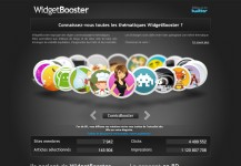 WidgetBooster
